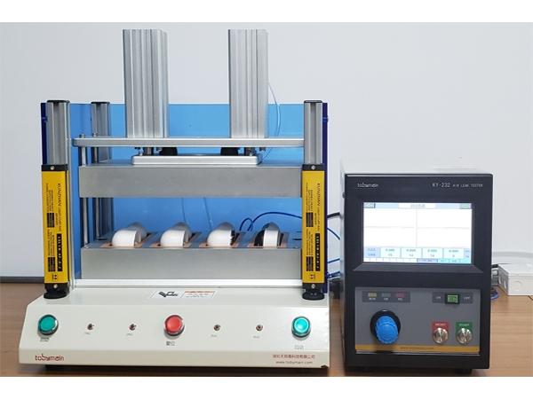 如何实现美容仪IP67防水测试